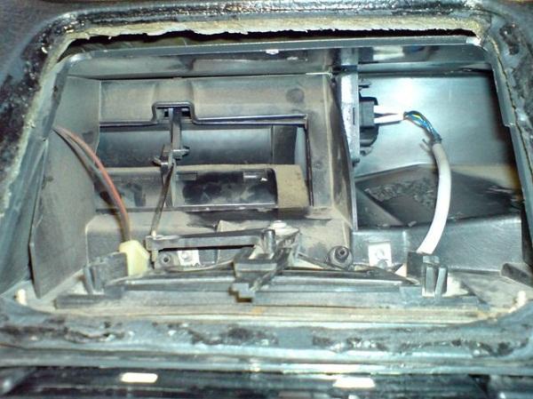 Что чаще всего ломается в системе отопления ВАЗ-2110?