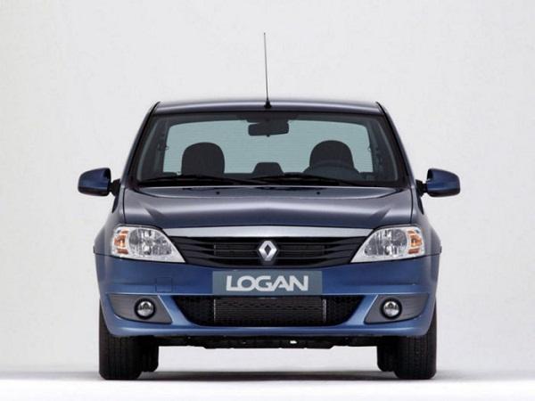 Выполняем процедуру регулировки ручного тормоза на Renault Logan своими силами