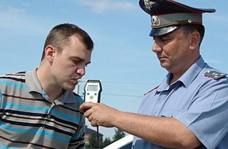 К чему быть готовым, если водитель попался пьяный за рулем