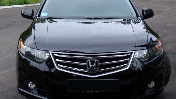 Хонда Аккорд 2.4