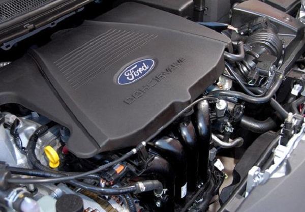 Ресурс двигателя Ford Focus 2 с объёмом 1.6 и 1.8