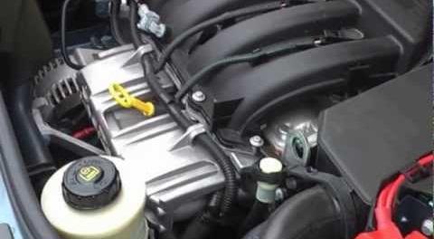 Двигатель Renault Duster 1.6 K4M,