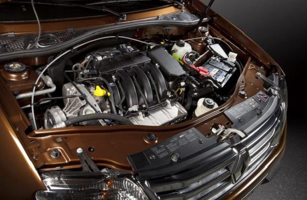 Рено Дастер - какой двигатель лучше выбрать