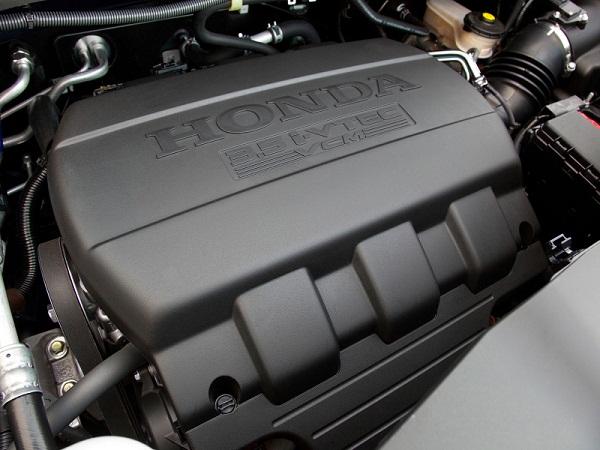 Расход топлива Honda Pilot 3.5 по отзывам автовладельцев