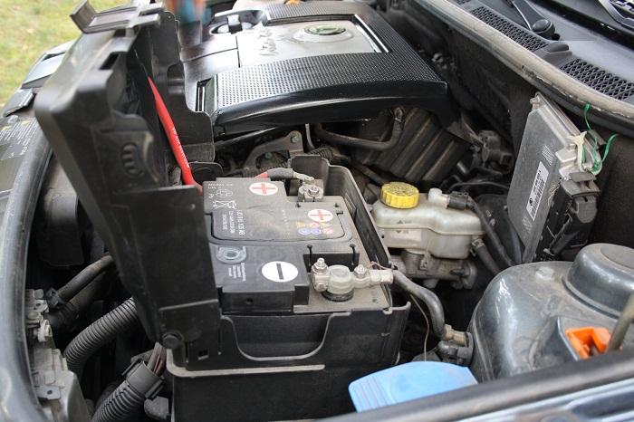 Почему сел аккумулятор в машине за ночь