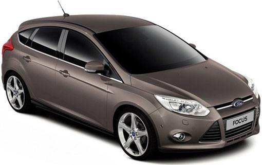 Форд Фокус 3 (1.6, 2.0) расход топлива на 100 км