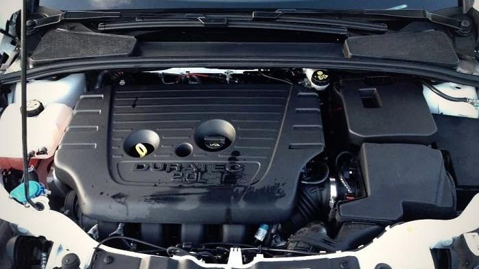 Форд Фокус 3 2.0