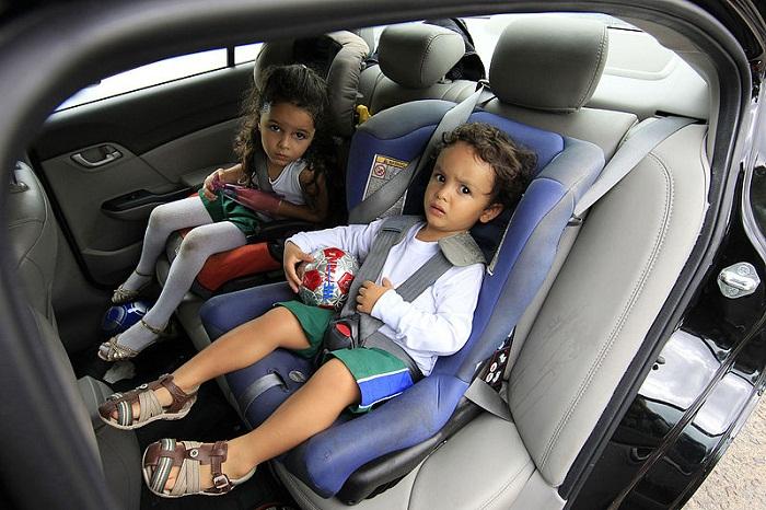 Лучшие автокресла для детей - рейтинг по отзывам автовладельцев