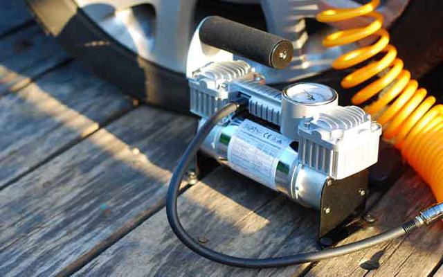 Лучшие электрические насосы для автомобиля