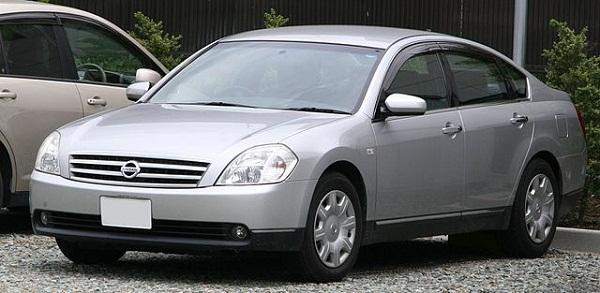 Реальный расход топлива на Nissan Teana по отзывам автовладельцев