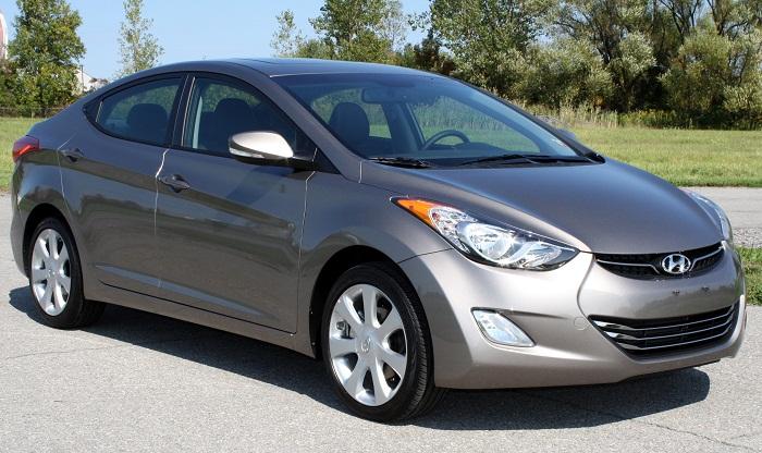 Реальный расход топлива Hyundai Elantra по отзывам автовладельцев