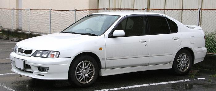 Выясняем реальный расход горючего на Nissan Primera