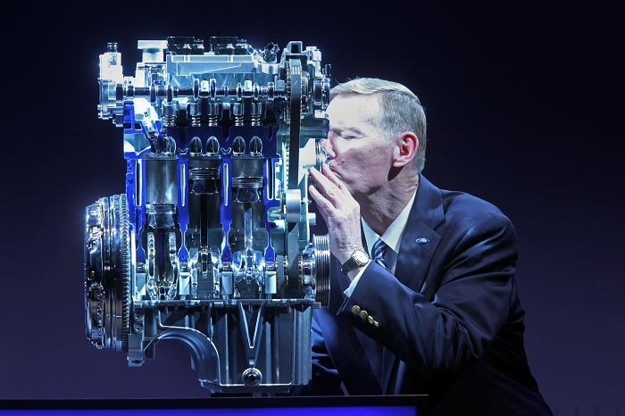 Интересные факты о двигателе Ford EcoBoost
