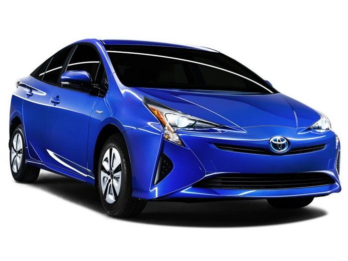 Реальный расход топлива Toyota Prius по отзывам автовладельцев