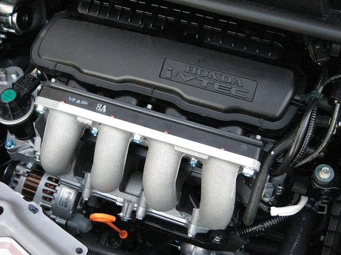 Honda Fit 1.3