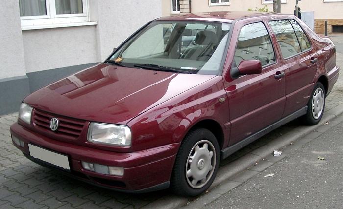 Volkswagen Jetta 1.6 1998