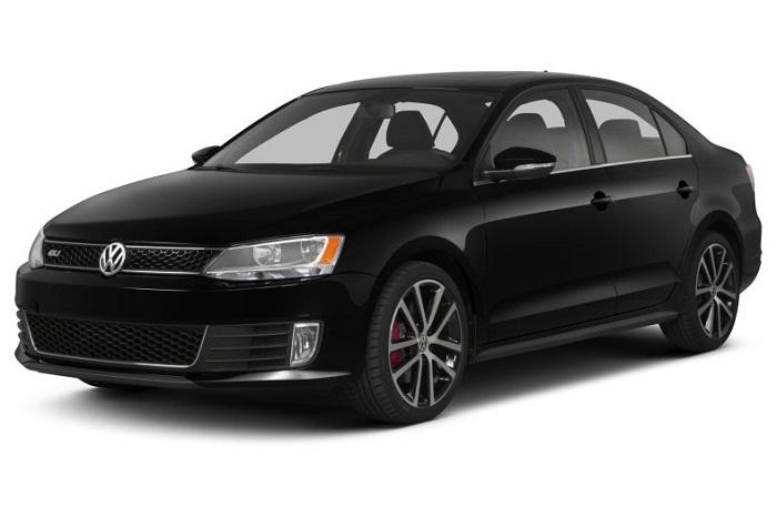 Volkswagen Jetta 2.5 2013