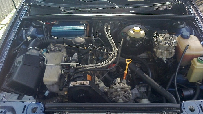 Audi 80 B4 2.0