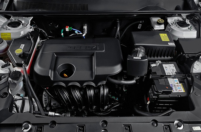 Джили Эмгранд х7 1.8, 2.0, 2.4 расход топлива на 100 км