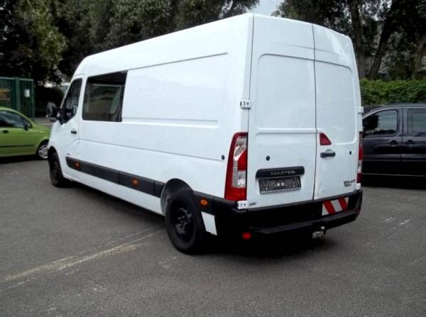 Renault Master 2.3