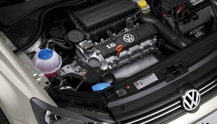 Каков реальный ресурс двигателя Volkswagen Polo 1.6