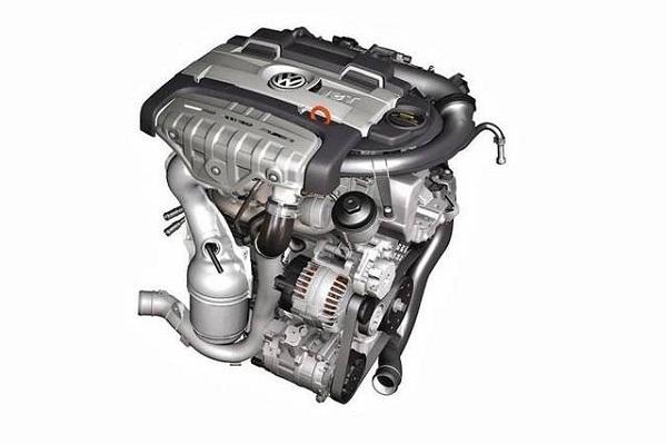 двигатель Volkswagen Polo 1.6