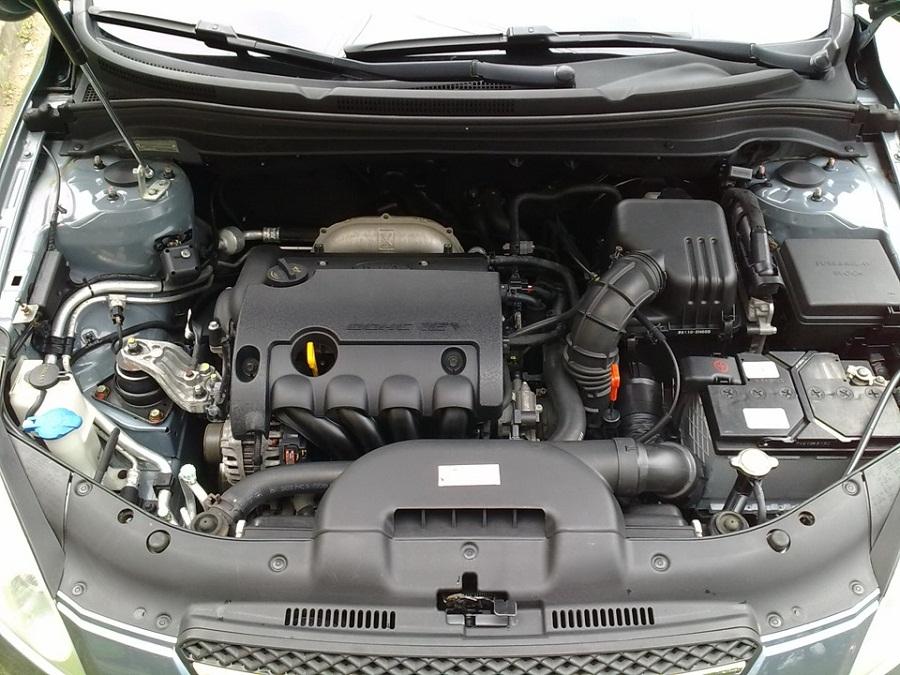 Каков реальный ресурс двигателя на KIA Ceed с объемом 1.4 и 1.6 литра