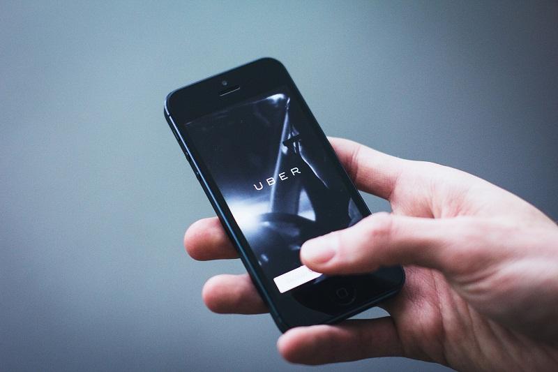 Личный кабинет партнера в Uber: работа и описание сервиса для водителей