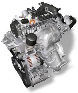 Технические характеристики моторов на Шкода Фабия