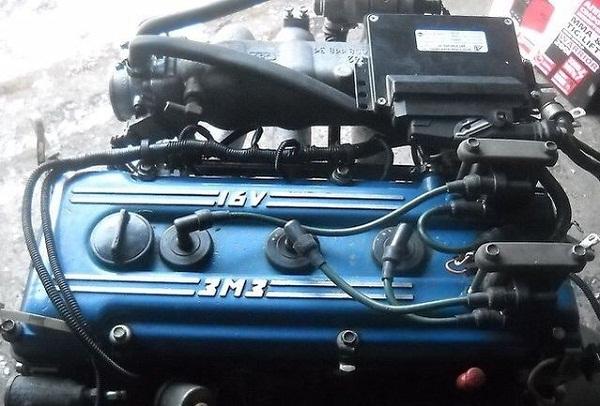 ГАЗ-3110 двигатели