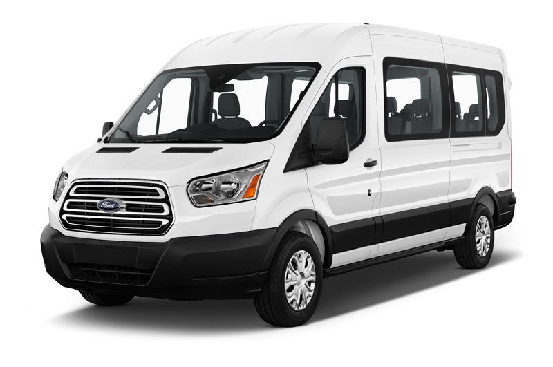 Форд Транзит 2.0, 2.2, 2.4, 2,5 расход топлива на 100 км