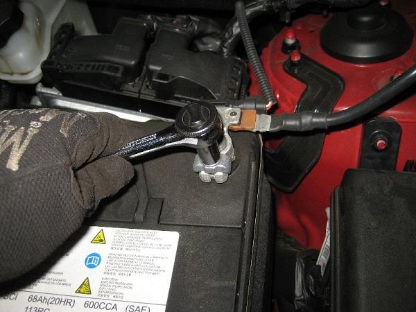 Ошибка P0011 Hyundai Solaris