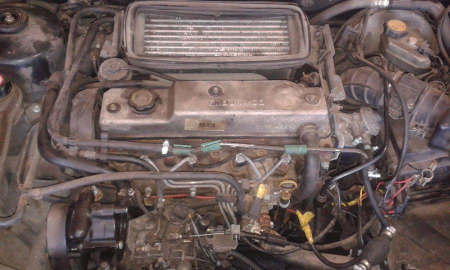 Форд Мондео 1,8 дизель