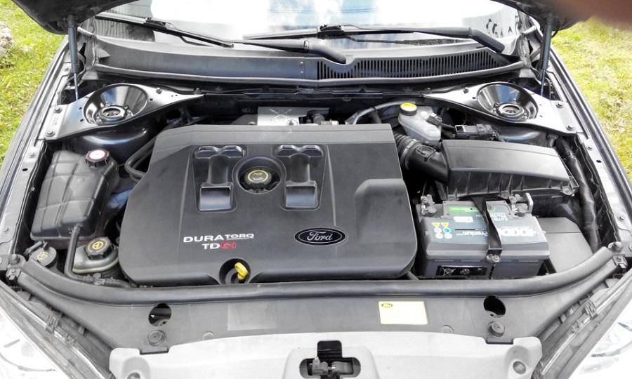 двигатель Форд Мондео 2,0 л TDCi