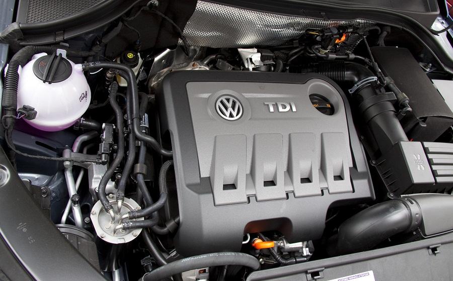 Двигатель VW 2.0 TDI: характеристики, масло, ресурс, расход топлива, отзывы