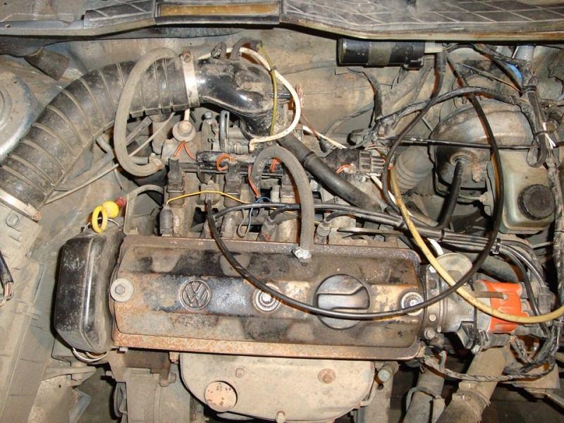 Ресурс двигателя Фольксваген Джетта 1 поколение 1980 год