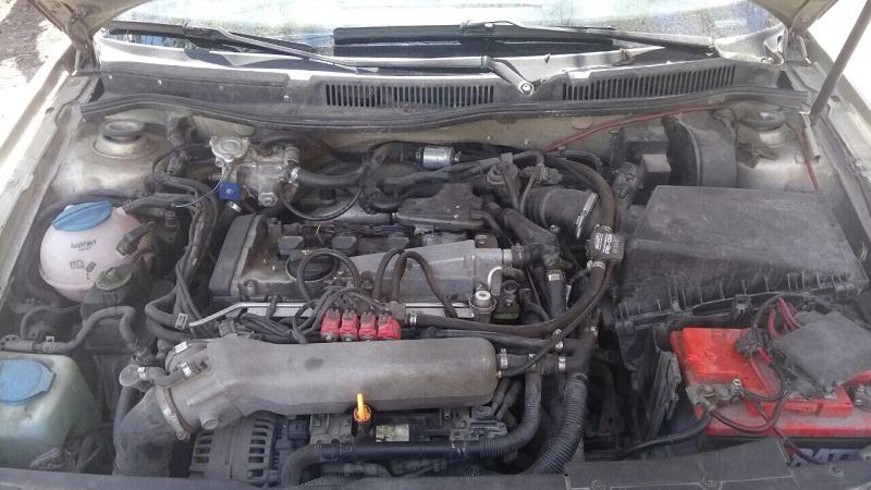 Фольксваген Джетта 2004 двигатель ресурс