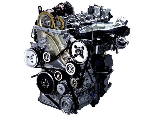 Характеристики двигателя 2.2 CRDI