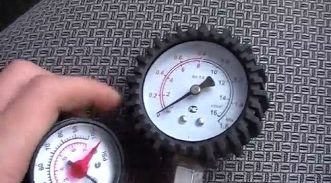 низкое давление в топливной рампе ошибка Р1186