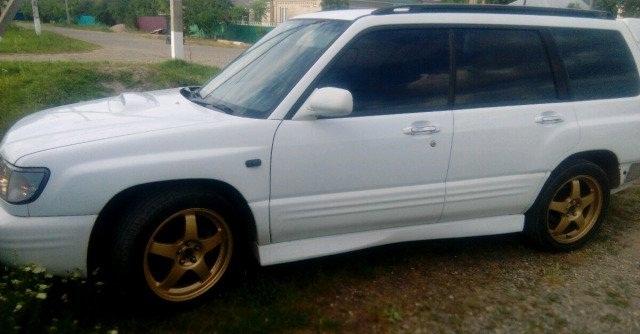 Subaru Forester 2.0 1998