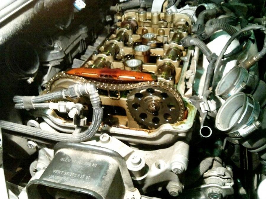 Пежо 408 двигатель EP6