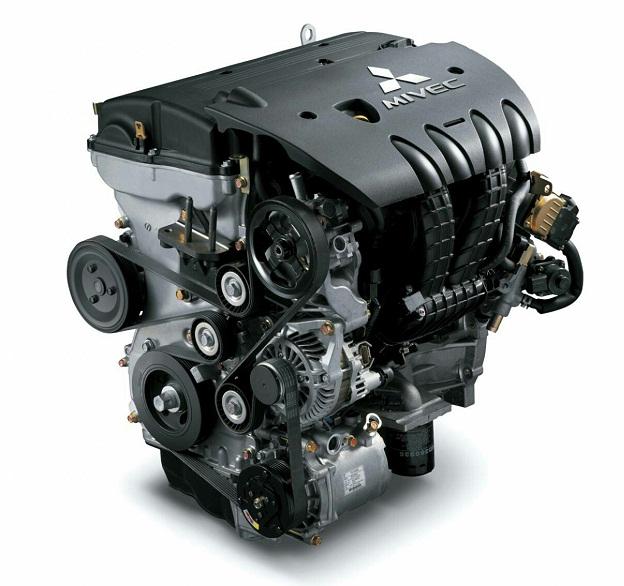 Сколько «ходят» силовые установки от Mitsubishi Outlander