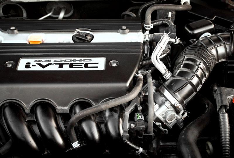 Honda CR-V 2.4 K24W
