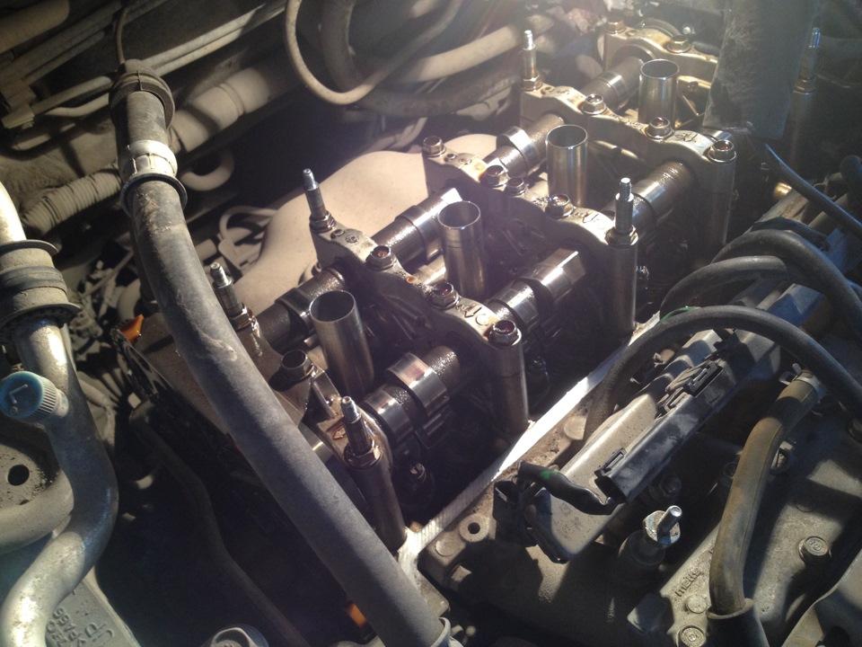 Honda CR-V K24Z1
