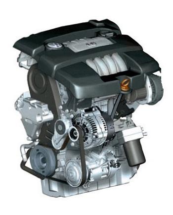 мотор BSE 1.6