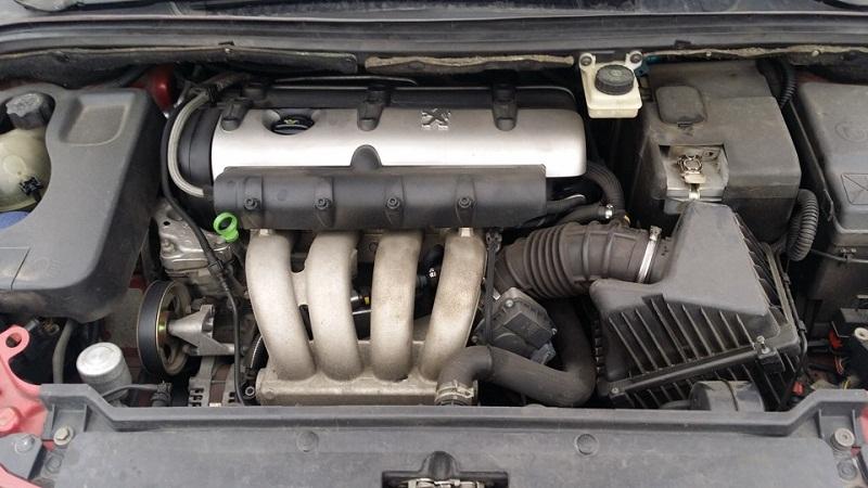 Двигатели 2.0 EW10J4S и EW10A