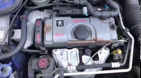 Мотор 1.4 ET3J4